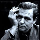 "Read my posthumously published ""Letters to Father Flye,""  Love, James Agee"
